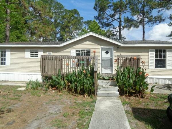 1994 General Mfg Homes Inc Mobile Home For Sale