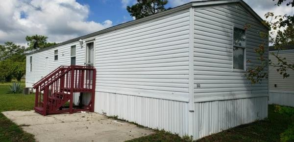 2006 River Birch Homes Mobile Home For Sale