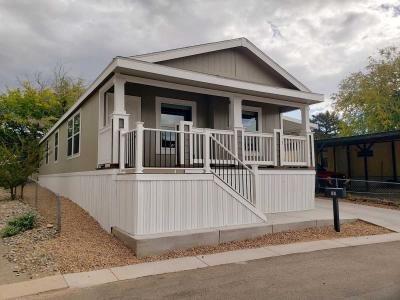 Mobile Home at 800 Buck Trail SE Albuquerque, NM 87123