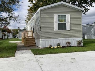 Mobile Home at 52897 N. Yorkstown Chesterfield, MI 48051