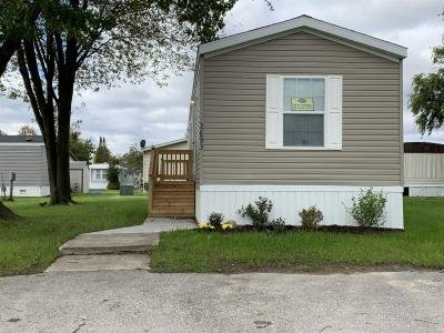 Mobile Home at 52893 Zacharias Chesterfield, MI 48051