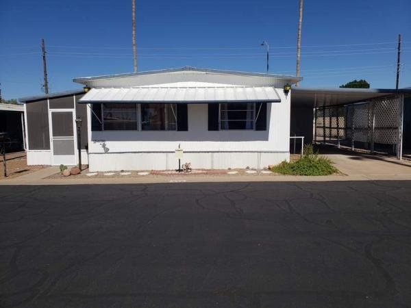 1970 Unknown Mobile Home For Sale