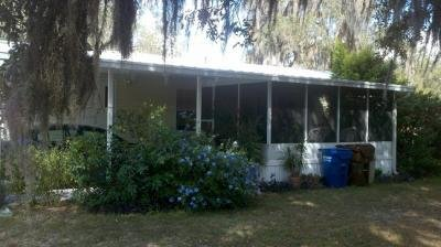 Mobile Home at 6555 Old Lake Wilson rd. Lot #55 Davenport, FL 33896