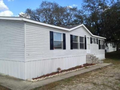 Mobile Home at 6555 Old Lake Wilson rd. lot 205 Davenport, FL 33896