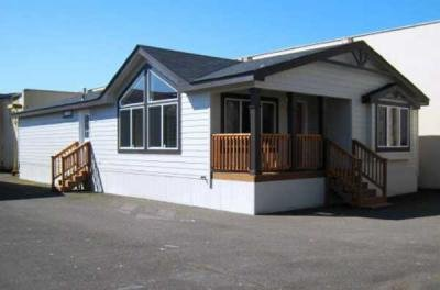 Mobile Home at Factory Direct Home Portland, OR 97222