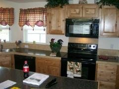 Photo 4 of 11 of home located at Factory Direct Homes Portland, OR 97222