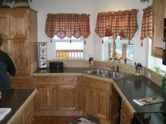 Photo 5 of 11 of home located at Factory Direct Homes Portland, OR 97222