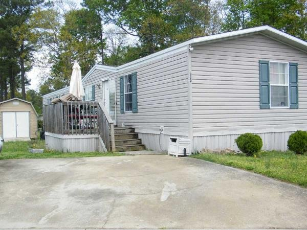 Mobile Home at 168 Princess, Rossville, GA