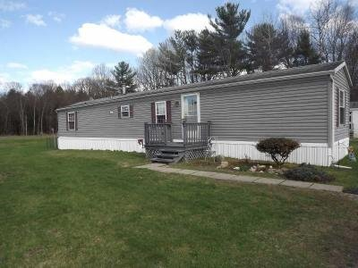 Mobile Home at 154 Gordon Lane Gansevoort, NY 12831