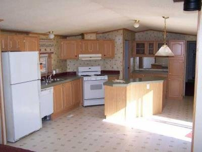Mobile Home at 40610 Lakeshore Dr. Gladwin, MI 48624