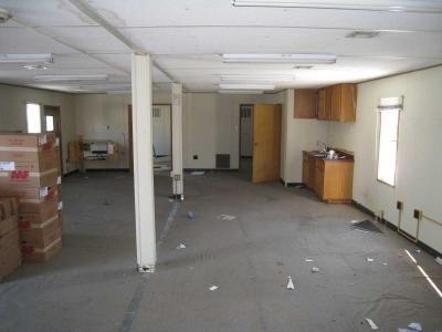 Central Office before split