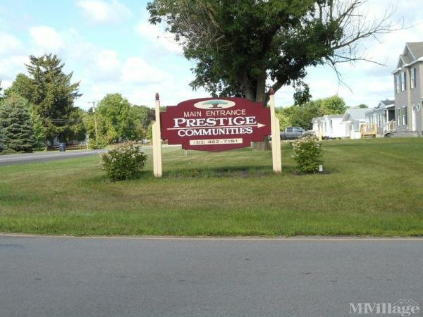 Photo 1 of 2 of park located at 3180 State Route 96 Clifton Springs, NY 14432