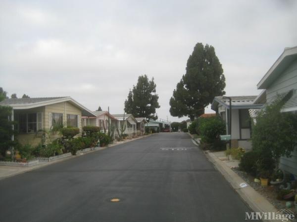 Photo of Buena Villa Mobile Estates, Buena Park, CA