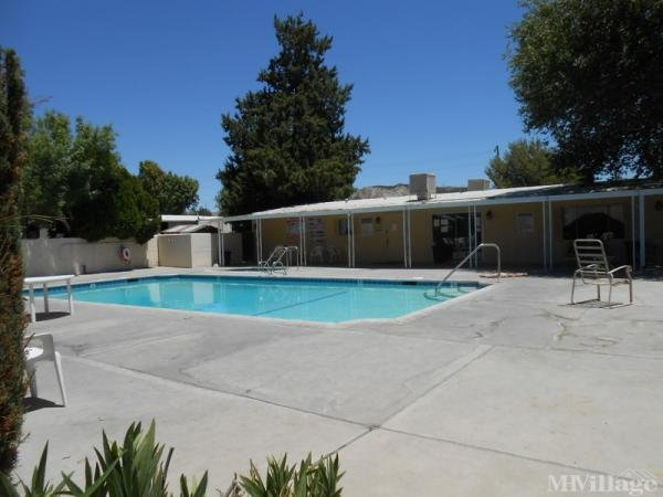 Photo of Canyon Country Mobile Home Estates, Canyon Country, CA