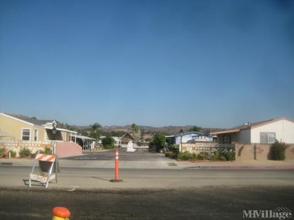Photo of Pomona Islander, Pomona, CA