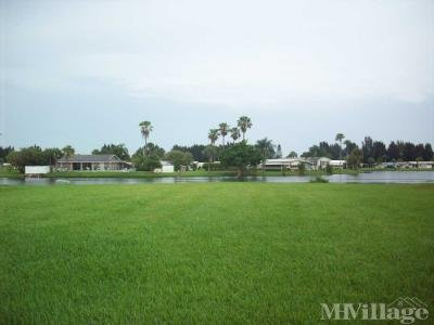 Lakefront Lot in Poinciana