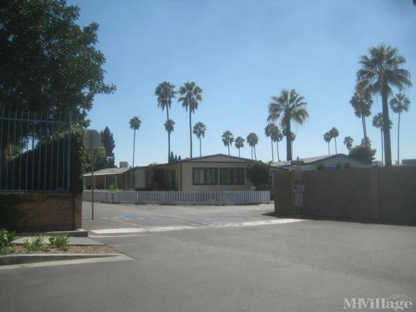 Photo of Del Ray Mobile Home Park, Anaheim, CA