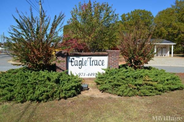 Photo of Eagle Trace Mobile Home Park, Warner Robins, GA