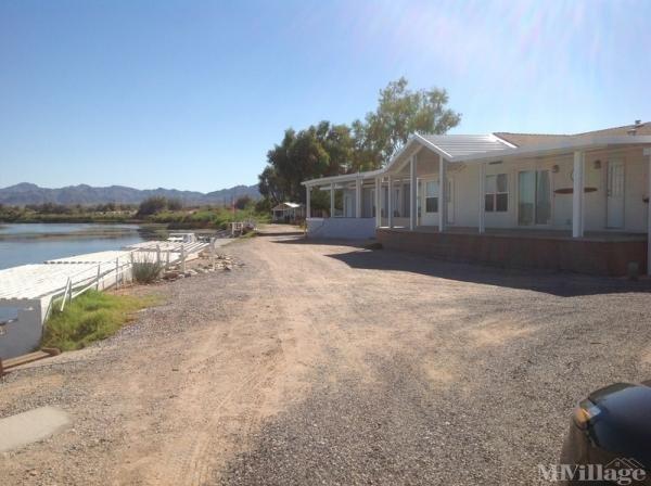 Photo of Aha Quin Mobile Home Resort, Blythe, CA