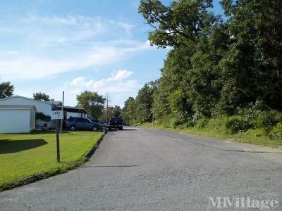 Mobile Home Park in Elkridge MD