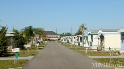 Photo 2 of 3 of park located at 2307 Skyview Street Sebring, FL 33870