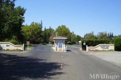 27 Mobile Home Parks In Orangevale Ca Mhvillage