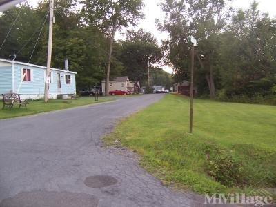 Mobile Home Park in Whitesboro NY