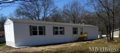 Mobile Home Park in Wisconsin Dells WI