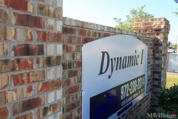 Photo of Dynamic, Desoto, TX