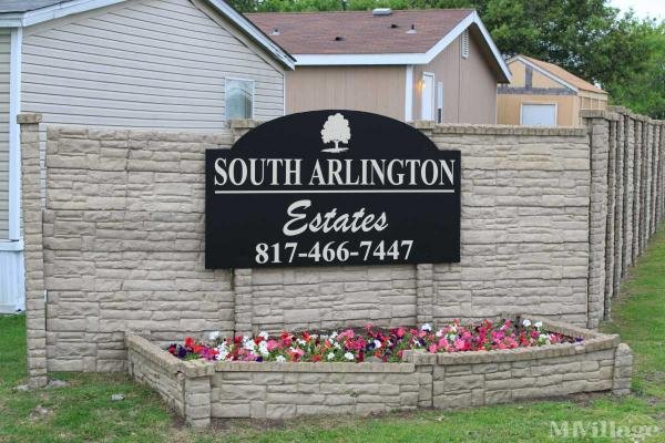 Photo of South Arlington Estates, Arlington, TX
