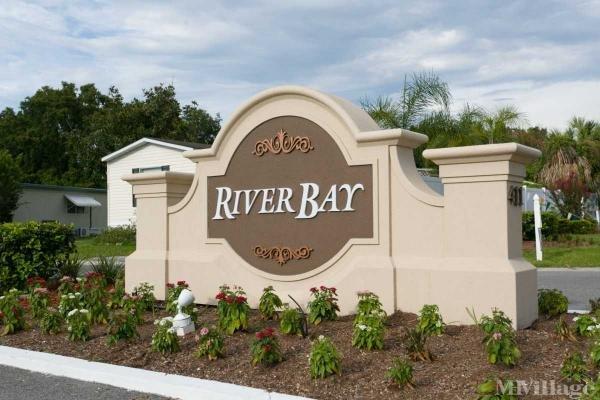 Photo of River Bay, Tampa, FL