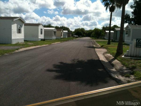 Photo of Country Rose Mobile Home Park, Harlingen, TX