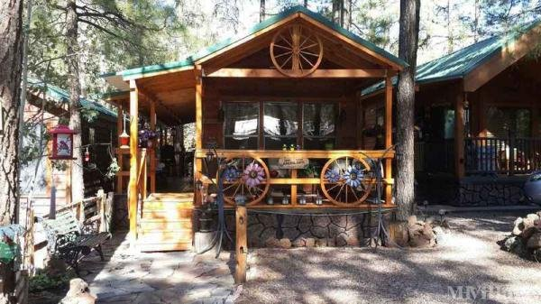 Photo 0 of 2 of park located at 547 East White Mountain Bouleard Pinetop, AZ 85935