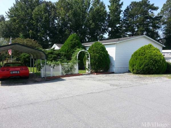 Photo of Westwood Mobile Home Park, Cayce, SC