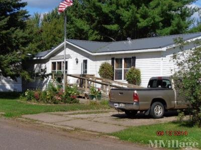 Mobile Home Park in Ashland WI
