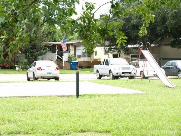 Photo of Fountainhead MH Village, Stafford, TX