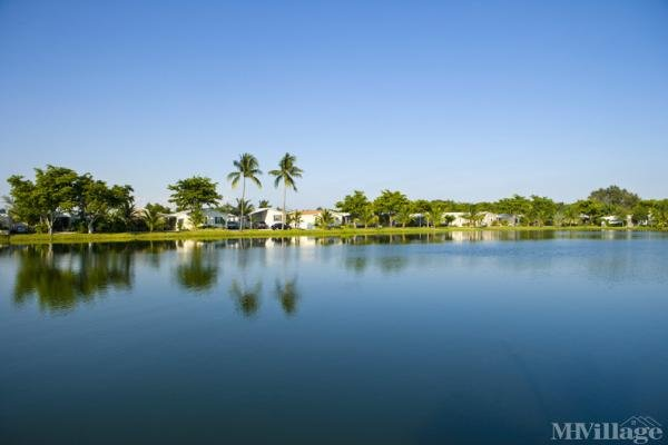 Photo of Lauder Lakes Mobile Home Community, Fort Lauderdale, FL