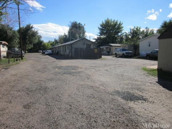 Photo of Mountain View Mobile Home Park, Golden, CO