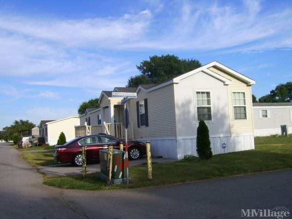 Merrimac Manor Mobile Home Park in Huntsville, AL