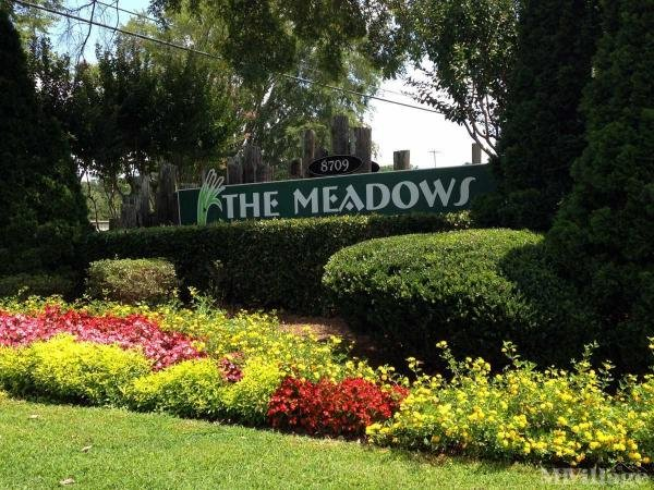 Photo of The Meadows Mobile Home Community, Conyers, GA