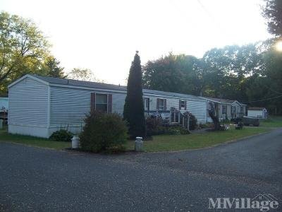 Mobile Home Park in Phoenix NY