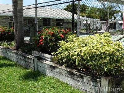 Isle Of Palms Mobile Home Park