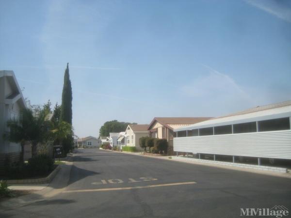 Photo of Carriage Mobile Estates, Orange, CA