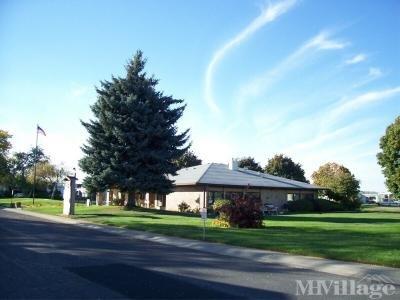 Mobile Home Park in Spokane WA