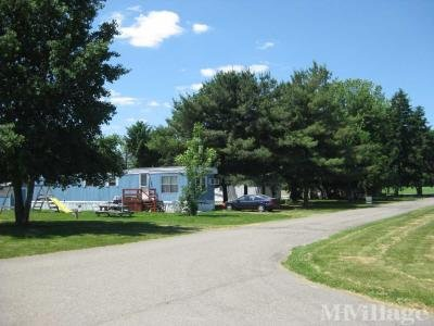 Mobile Home Park in Nunda NY