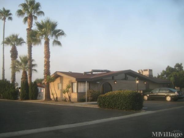 Photo of Rancho Rialto Mobile Home Park, Rialto, CA
