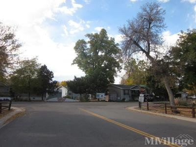 Mobile Home Park in Littleton CO
