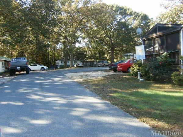 Photo of Hanover Mobile Home Park, King George, VA