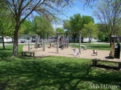 Country View Playground