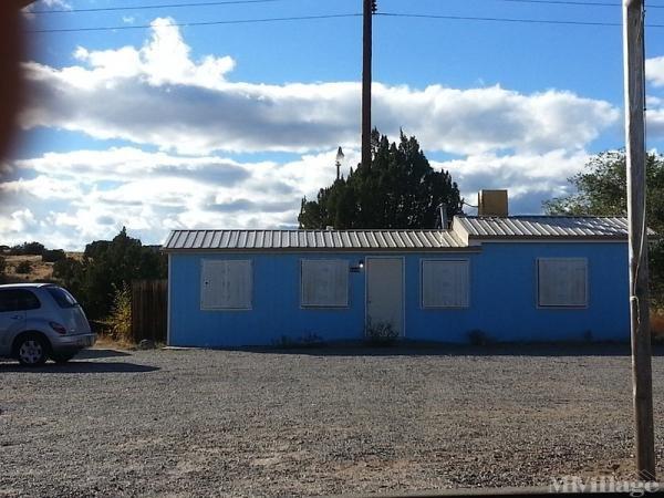 Photo 0 of 2 of park located at 614 N Coronado Ave Espanola, NM 87532